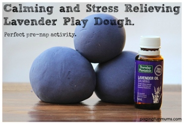 Calming-and-Stress-Relieving-Lavender-Play-Dough